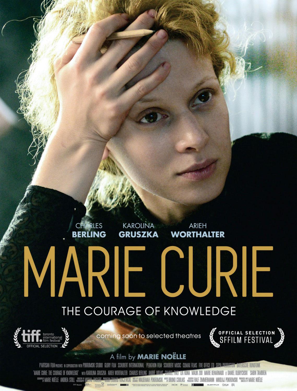 Marie Curie Film
